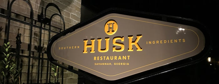 Husk Savannah is one of Savannah, GA.