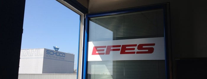 Efes Transporte is one of Orte, die Veysel gefallen.