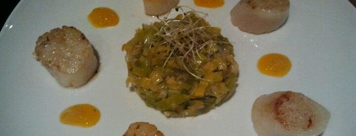 La Véraison is one of Cuisine française.
