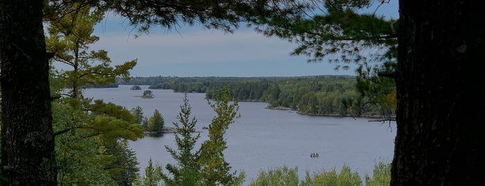 Voyageurs National Park is one of Best Places to Check out in United States Pt 3.