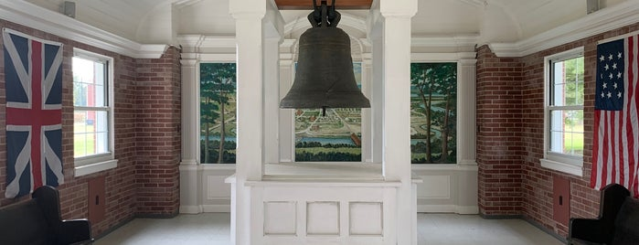 Liberty Bell Of The West is one of seen onscreen part 2.