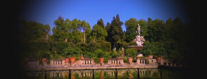 Fontana dell'Isola is one of Lugares favoritos de Alessandro.