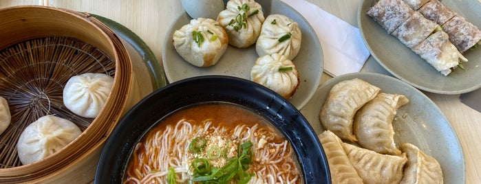 Wang's Shanghai Cuisine is one of Vancouver.