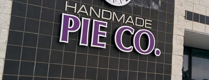 Achatz Handmade Pie Co. is one of National Pie Quest.