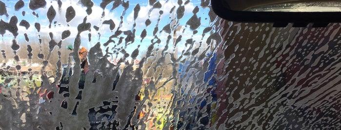 Hand Car Wash is one of Остин.