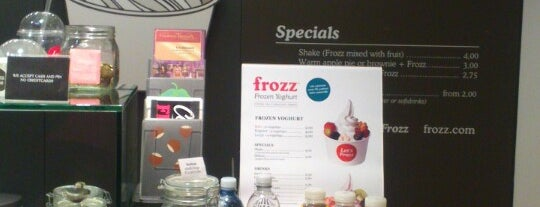 Frozz is one of My Amsterdam.