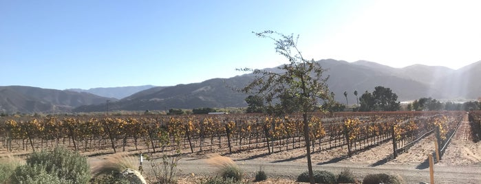 Brick Barn Wine Estate is one of Rachel : понравившиеся места.