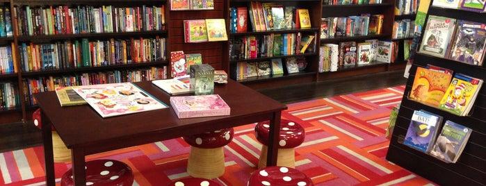 Granada Books is one of Santa Barbara.