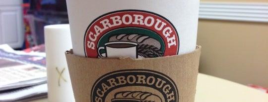 Scarborough Grounds is one of สถานที่ที่ Lisa ถูกใจ.