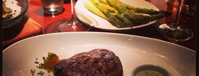 STK Atlanta is one of Atlanta Steakhouses.