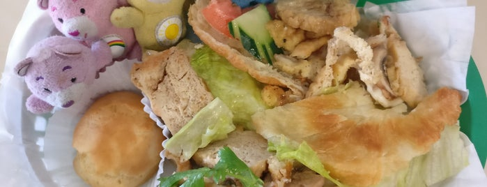 French Sandwiches is one of Lugares guardados de Jaysyn.