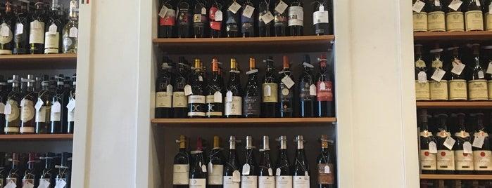 Sistina Wine & Co is one of Amaury 님이 좋아한 장소.