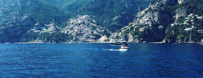 Amalfi, Italy is one of Itálie.