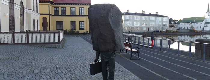 The Unknown Bureaucrat is one of Odd And Thought-Provoking Monuments.