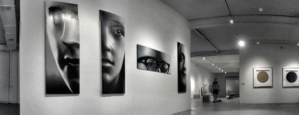 Favorite Galleries