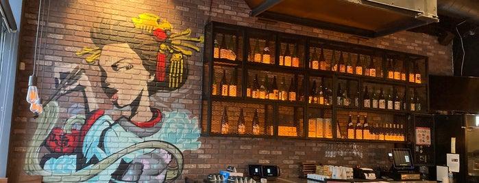Jinya Ramen Bar is one of City of Angels🌟🎟.