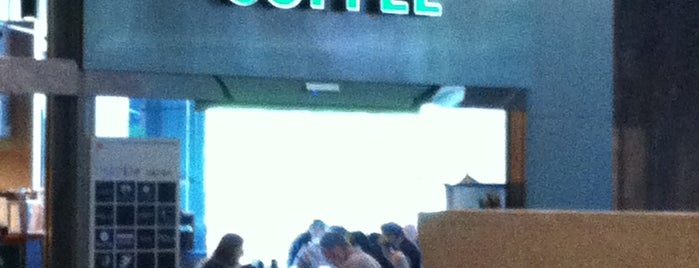 Starbucks is one of 電源.
