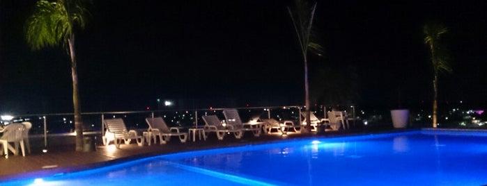 Fiesta Inn is one of Lugares favoritos de Ricardo.