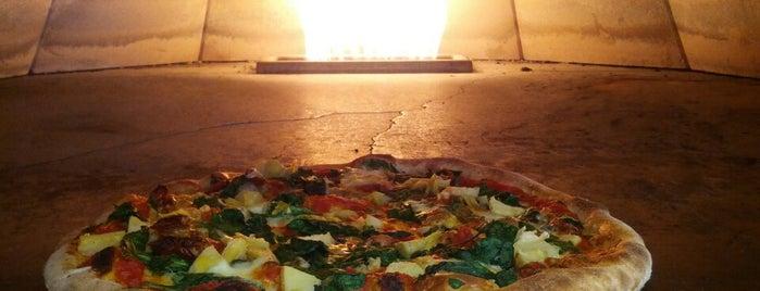 Pizza Garden is one of สถานที่ที่ Itzel ถูกใจ.