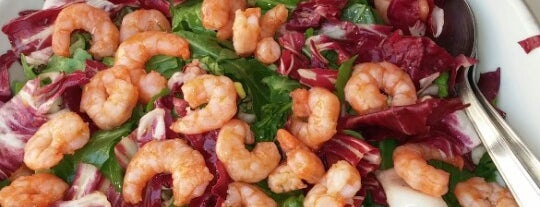 L'Insalata Ricca - Piazza di Pasquino is one of Food To-Do a Roma.