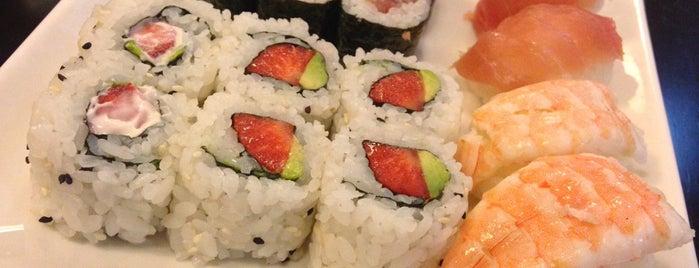 Nagoya is one of Lisboa - Lunch & Dinner.