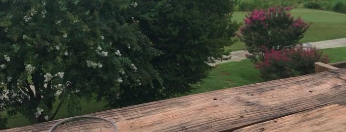 Eagle Ridge Golf Club is one of Tamara : понравившиеся места.