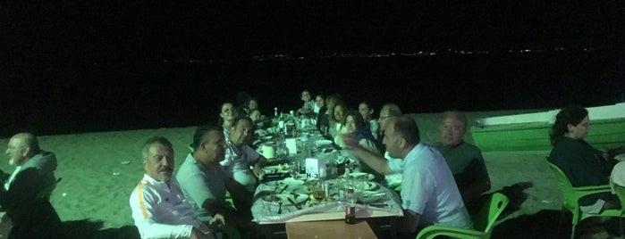 Arslan Kafeterya is one of Dikili-Ayvalık.