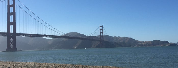 Crissy Field is one of Trips / San Francisco, CA, USA.