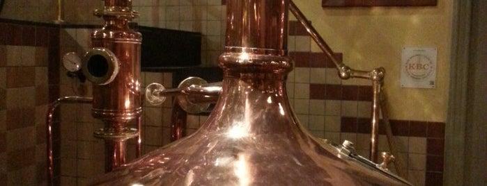 Bier & Amsterdam