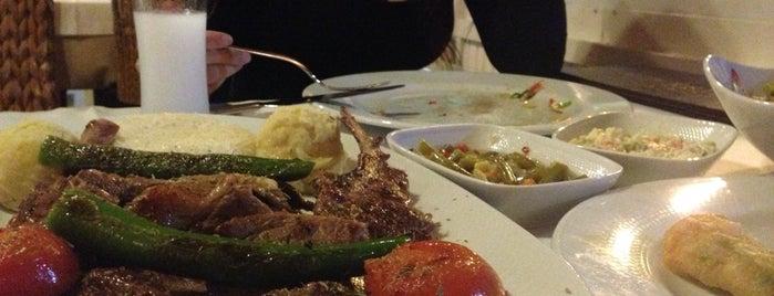 Kekik Restaurant is one of Tempat yang Disimpan Numan.