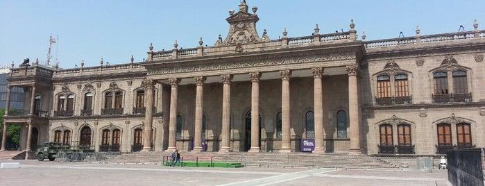 Palacio de Gobierno is one of Por Hacer.