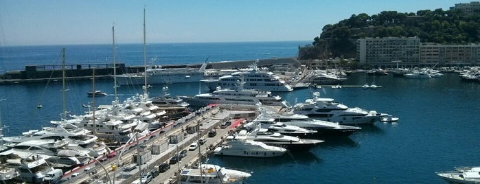 Monte-Carlo is one of Orte, die Can gefallen.
