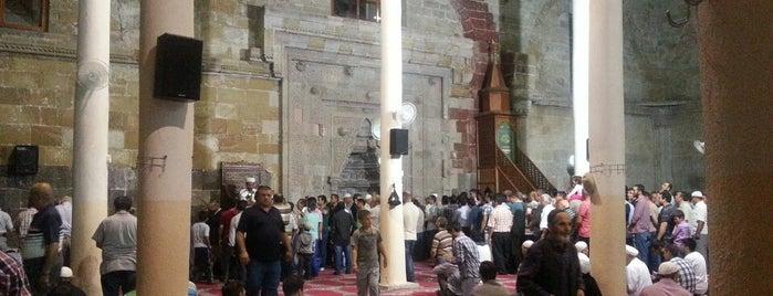 Sungur Bey Camii is one of Adana Yolu.