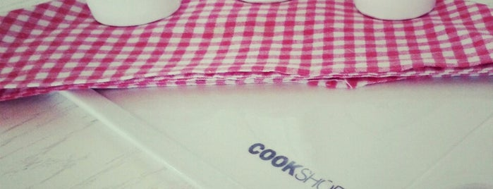 Cookshop is one of Samsun & Sinop.