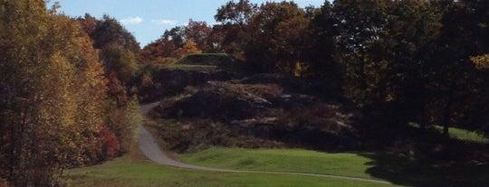 Mt. Hood Golf Club is one of Massachusetts.
