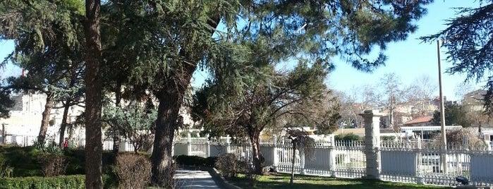 Sağlık işleri Birimi is one of Posti che sono piaciuti a Nihat.