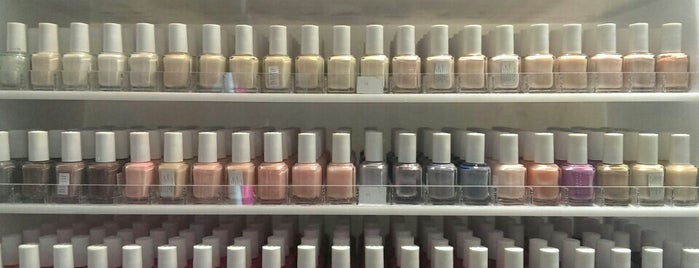 The 15 Best Places for Nails in Riyadh