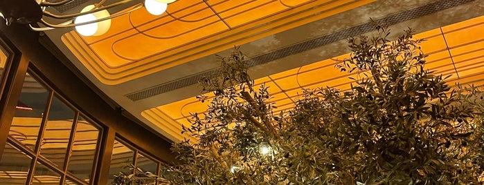 San Carlo Italian Resturant is one of Bahrain 🇧🇭.