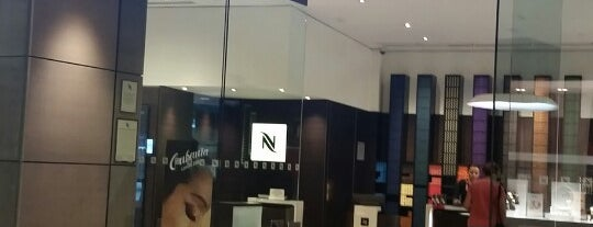 Nespresso is one of Barcelona, Espanha.