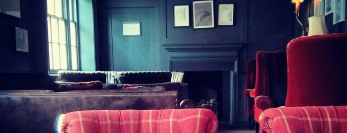 Soho House is one of Must Visit London.