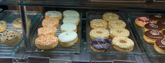 J.Co Donuts & Coffee is one of Kuningan area.