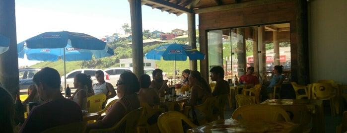 Prainha Restaurante e Bar is one of Laguna.