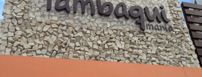 Tambaqui Mania is one of Orte, die Priscyla gefallen.