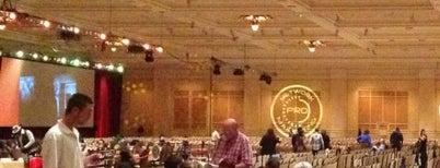 The Mirage Convention Center is one of Posti che sono piaciuti a 30 day.