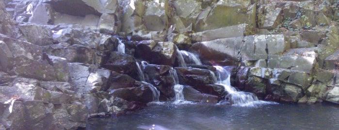 Dömörkapu is one of Budai hegység/Pilis.