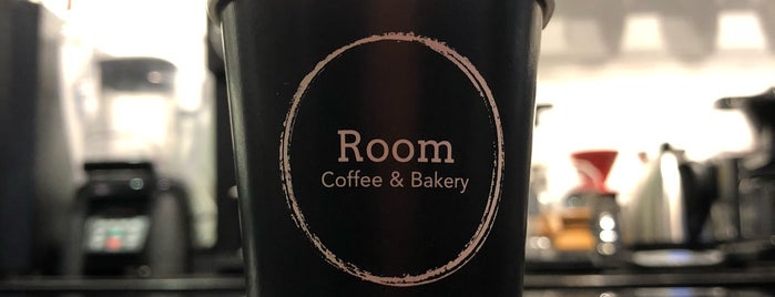 Room Coffee & Bakery is one of Trakya.