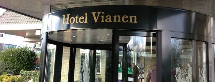 Van der Valk Hotel Vianen is one of The Netherlands.