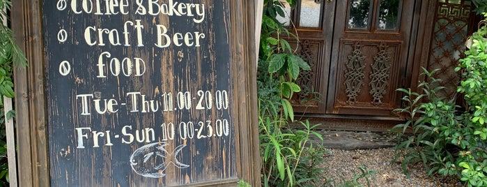 Pompano Roasted Café is one of Cafe.