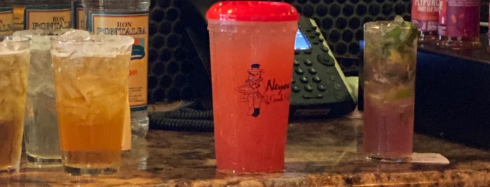 Neyow's Creole Café is one of MSY.
