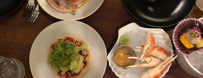 Ceviche Project is one of Whit 님이 저장한 장소.